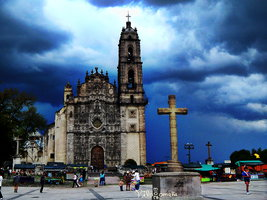 Quick (very quick) guide to Tepotzotlan, Mexico