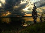 Zumpango Lake, Mexico. Copyright 2013 Miguel Omaña.